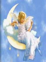 capa carta anjos imagem anjo
