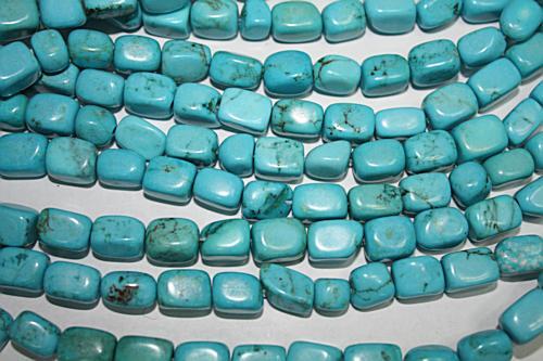 Turquoise Beads ui 003
