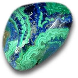 azurite-malaquite