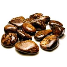 bronzita