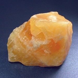 calcite-orange-rough